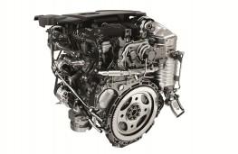 Ingenium 2.0-litre diesel engine