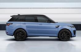 Range Rover Sport Ultimate, 2021, side