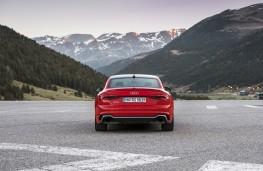 Audi RS 5 Carbon Edition, 2017, rear