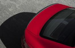 Audi RS 5 Carbon Edition, 2017, spoiler