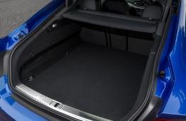 Audi RS 7 Sportback, 2017, boot