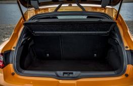 Audi RS 4 Avant, 2018, boot