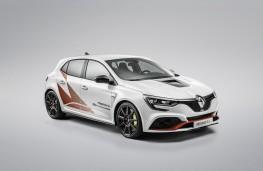Renault Megane R.S. Trophy-R, 2019, front