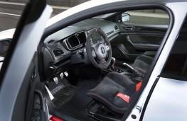 Renault Megane R.S. Trophy-R, 2019, interior