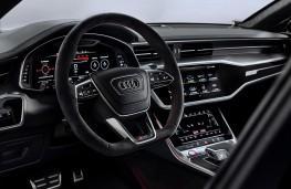 Audi RS 7 Sportback, 2019, interior