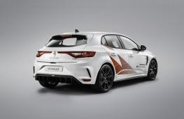 Renault Megane R.S. Trophy-R, 2019, rear