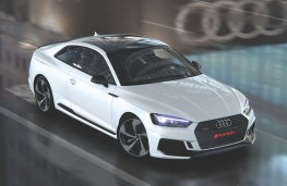 Audi RS 5 Sportback, 2019, front