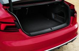 Audi S5 3.0 TFSI quattro, 2016, boot