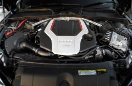 Audi S5 Sportback, 2017, 3.0 TFSI V6 engine
