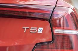 Volvo S60, 2019, badge