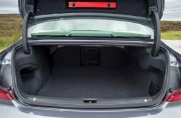 Volvo S90, 2016, boot