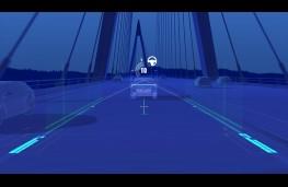 Volvo S90, Pilot Assist automatic drive