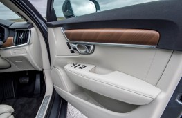 Volvo S90, 2016, door trim