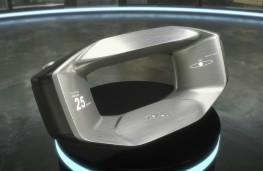 Sayer artificial intelligence steering wheel