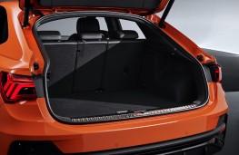 Audi Q3 Sportback, 2019, boot