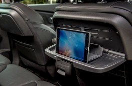 Renault Scenic, 2016, table