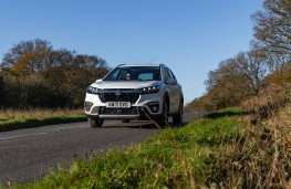 Mercedes-Benz S-Class Coupe, 2017, front, action