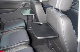 SEAT Alhambra, seat tray