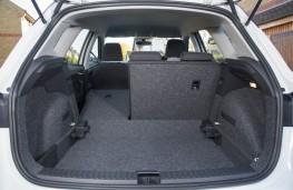 SEAT Arona, boot 1