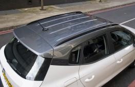 SEAT Arona, roof