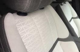 Range Rover Velar, 2017, seats