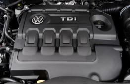 Volkswagen Sharan, engine