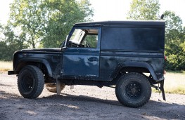 BMW 6 Series Convertible, side