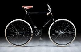Slavia pedal cycle