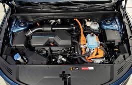 Kia Sorento plug-in hybrid, 2021, engine