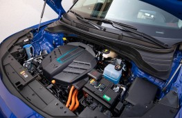 Kia Soul EV, 2019, motor