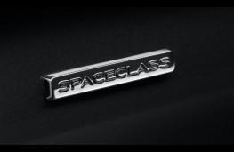 Renault Trafic SpaceClass, 2017, badge