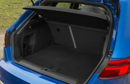 Audi RS 3 Sportback, 2017, boot