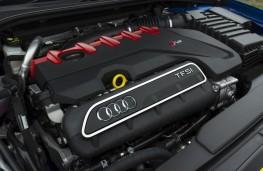 Audi RS 3 Sportback, 2017, engine
