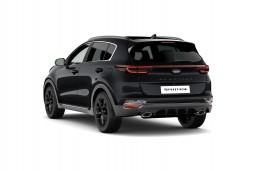 Kia Sportage JBL Black Edition, 2020, rear