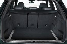 Audi SQ5, 2017, boot
