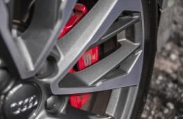 Audi SQ2, 2019, wheel