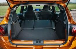 Dacia Sandero Stepway, 2021, boot