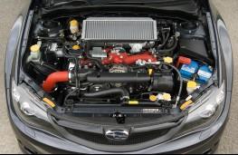 Subaru Impreza Cosworth, engine