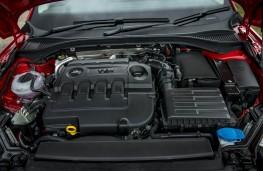 Skoda Superb Estate, diesel engine