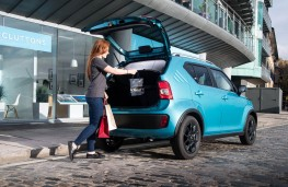 Suzuki Ignis, lifestyle 2
