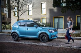 Suzuki Ignis, lifestyle