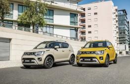 Suzuki Ignis, 2020
