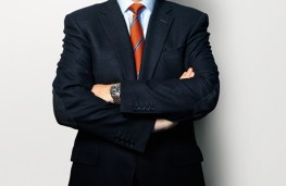 John Edwards, JLR SVO managing director