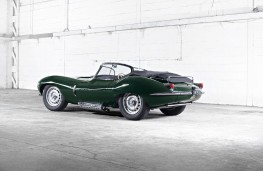 JLR Special Vehicle Operations, Jaguar XKSS