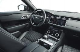 Range Rover Velar SVA, 2019, interior
