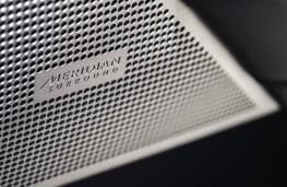 Range Rover Velar SVA, 2019, speakers