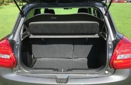 Suzuki Swift, 2019, boot