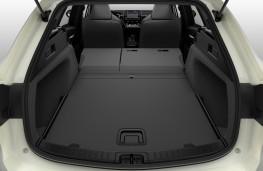Suzuki Swace, 2020, boot