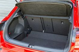 Volkswagen T-Roc R-Line, boot