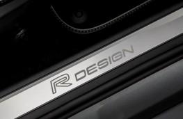 Volvo V90 T5 R-Design, 2018, sill